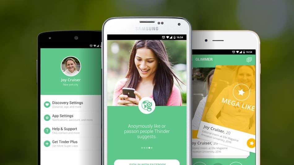 Sugar Mummy Dating app