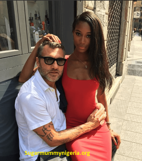 Girls ONLY: How to Find Your OWN Sugar Daddy (Just Like Me)