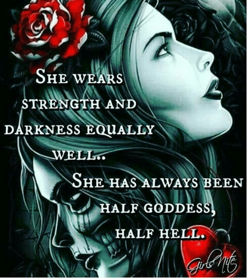 savage queen quote