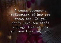 Top 60 How A Man Should Love A Woman Quotes