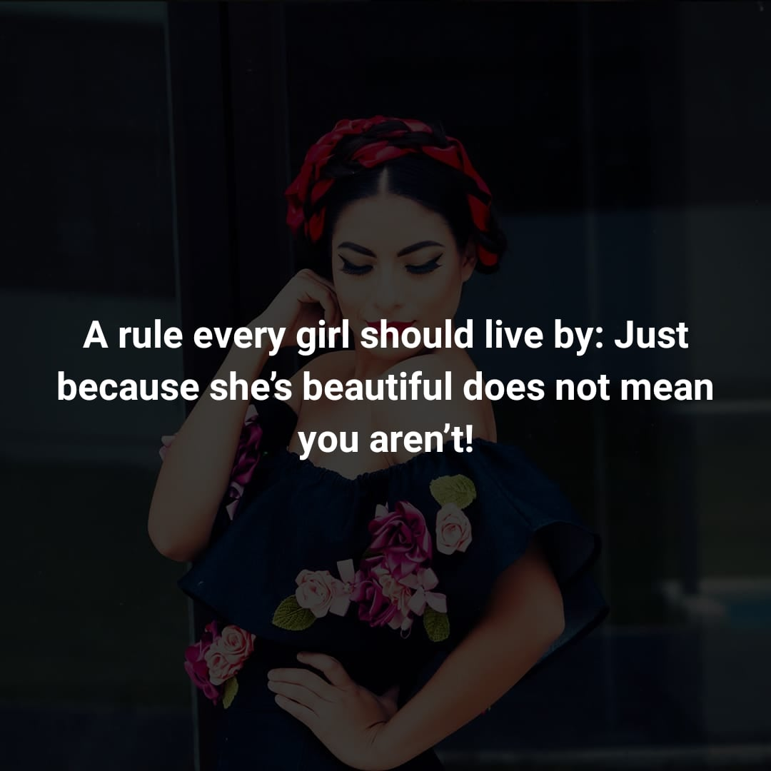 Girls Attitude Quotes For FB