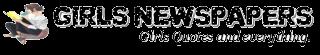 girlsnewspaper logo